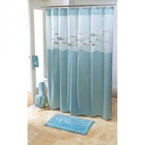 Coastal Design Shower Curtains Coastal Living Gifts