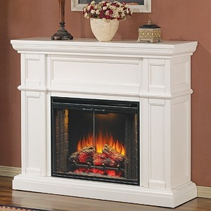 Electric Fireplace Want Need Pinterest
