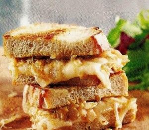 Best grilled cheese sandwich ever! | Homemade cooking and baking | Pi ...
