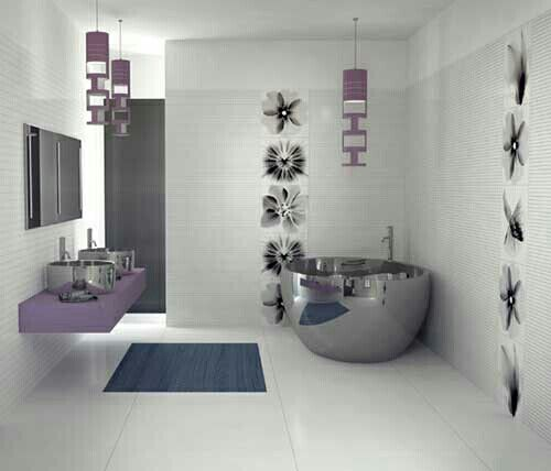 Bathroom home decorating ideas pinterest - Pinterest home decor bathroom ...