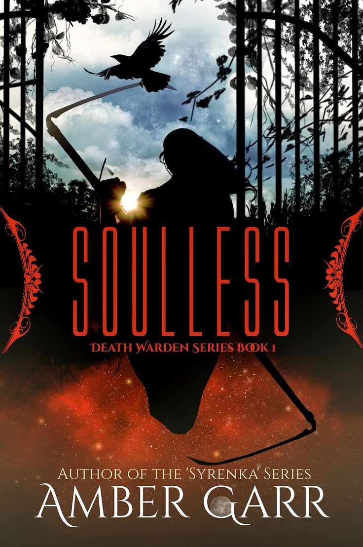 Soulless by Amber Garr