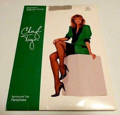 From Selling Pantyhose On 45