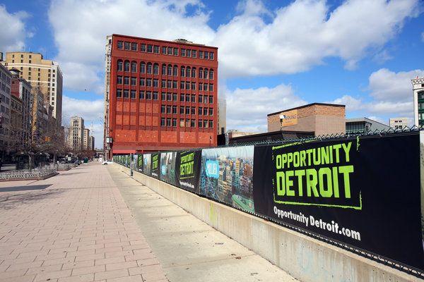 business gilberts quest remake downtown detroit