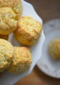Buttermilk Drop Biscuits | Food Idea To Try | Pinterest