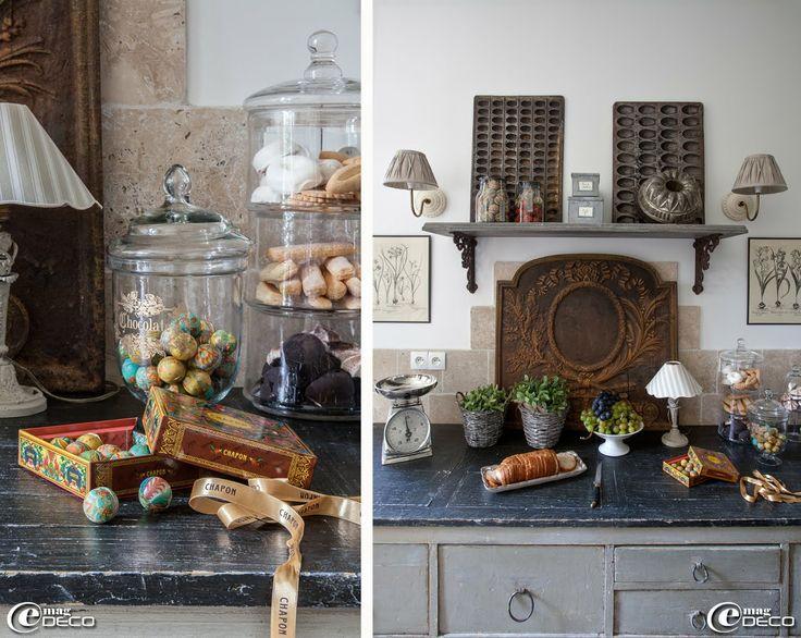 Pin by nina pics on decor pinterest - Maison du monde boutique ...