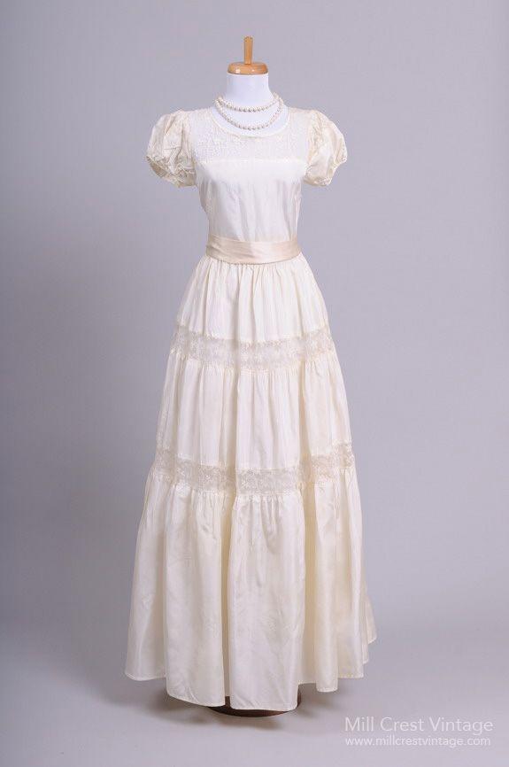 Wedding Peasant Dresses 64