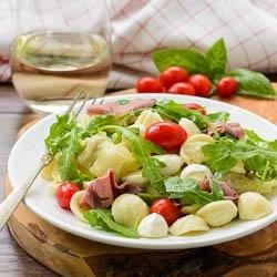Roast Beef Pasta Salad recipe | Deliciousness.... | Pinterest