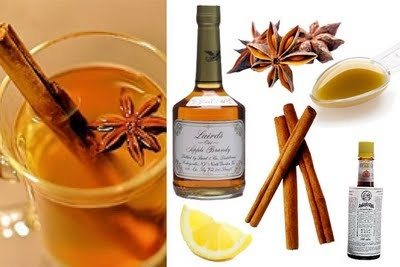 Hot Toddy time! | Linda's food | Pinterest