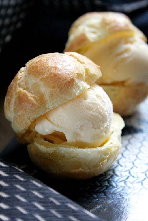 Very Vanilla Ice Cream | Vanilla. | Pinterest