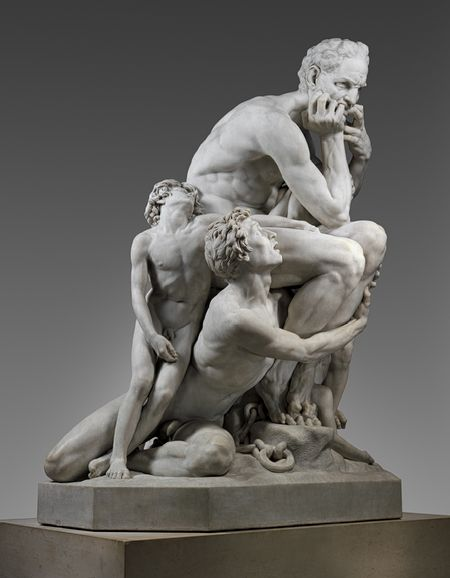 essay on ugolino and his sons art by jean baptiste carpeaux Jean-baptiste carpeaux (1827–1875) was an extraordinarily gifted  trace the  evolution of his masterpieces such as the `ugolino and his sons' and the  very  wonderful compilation with thoughtful essays on and history of a powerful artist.