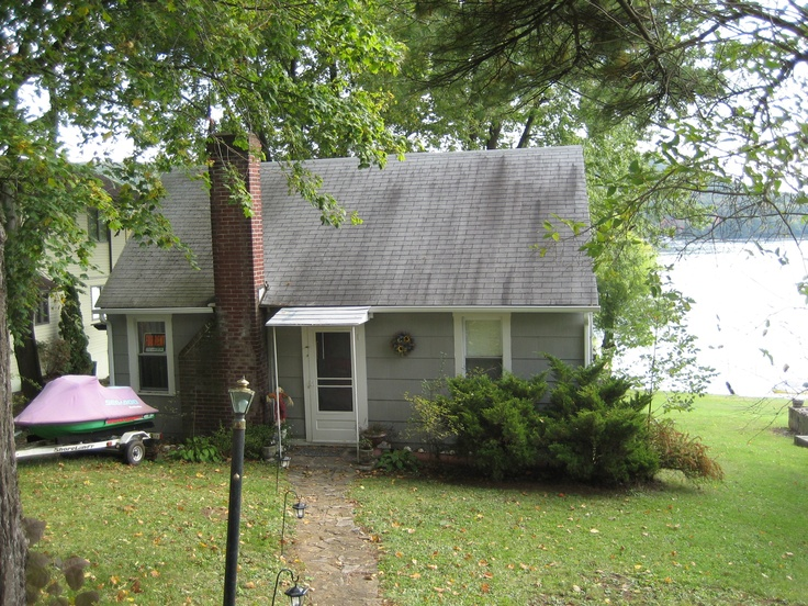 cabin for sale at deep creek lake md 506 000