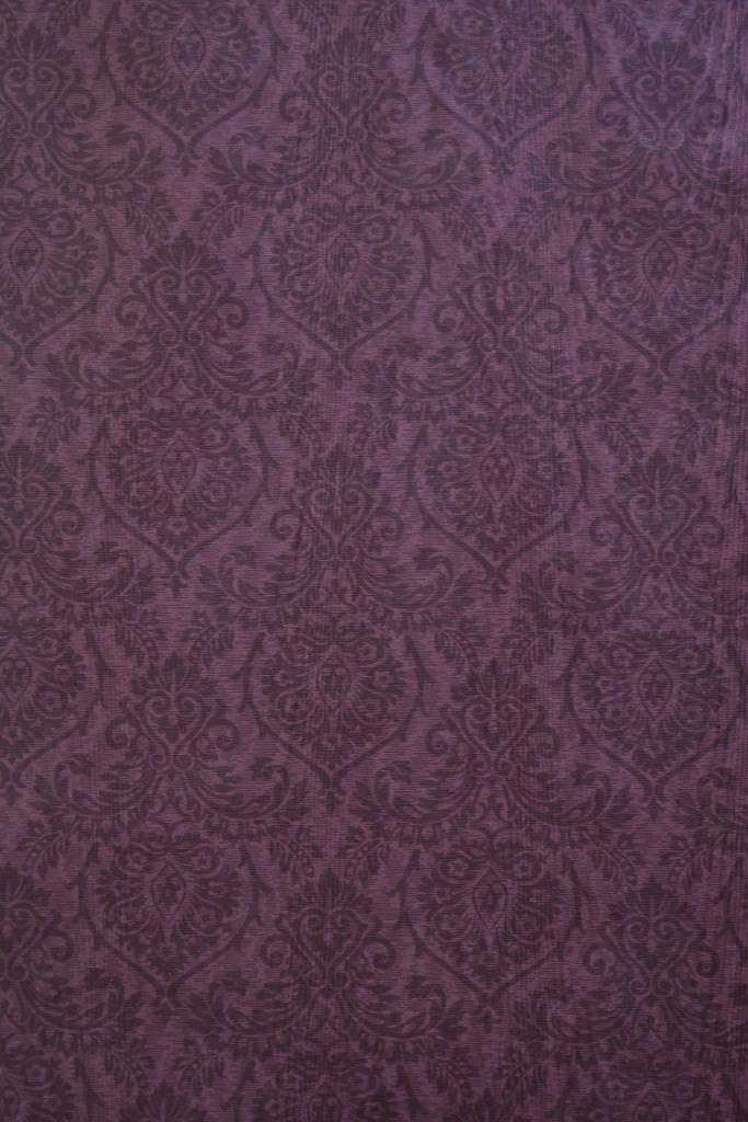 purple damask wallpaper purple pinterest