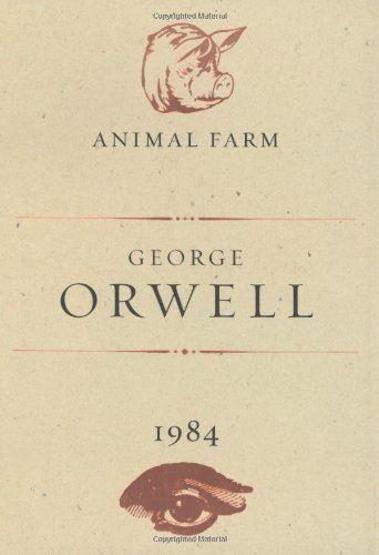 Tea George Orwell