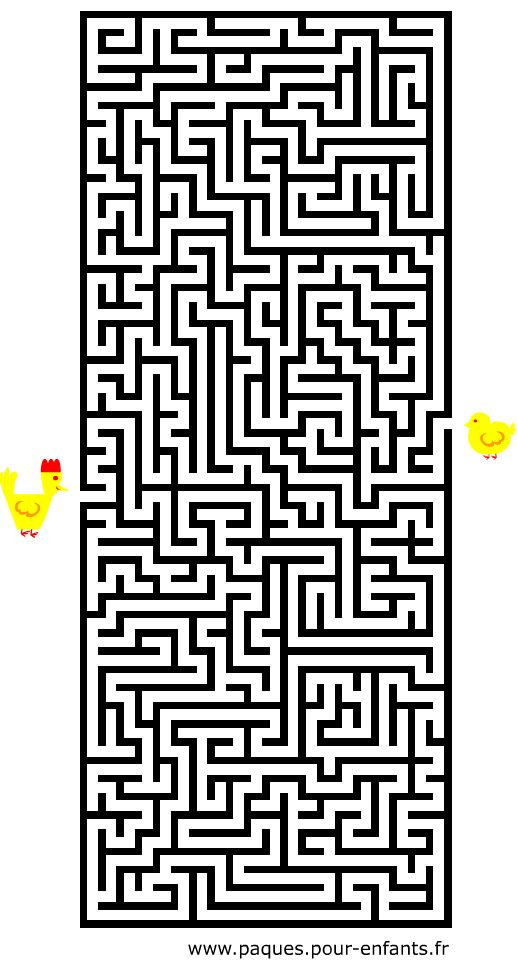 Images Jeux De Vacances Imprimer Pinterest Cartoon Maze Search
