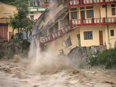 Uttarakhand Floods 2013 uttarakhand floods 201...