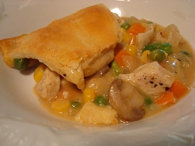 fashioned chicken pot pie recipe yummly old fashioned chicken pot pie ...