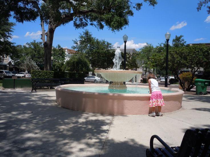 orlando florida memorial day events 2015