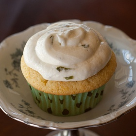lemon mochi cupcakes | sweet tooth | Pinterest