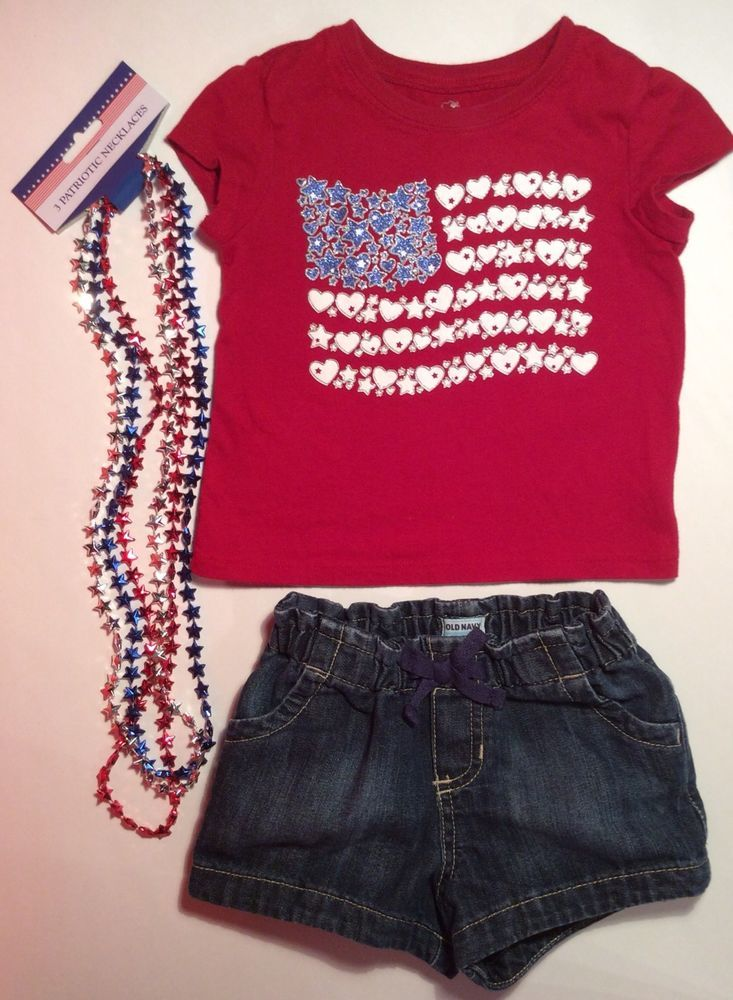 old navy 4th of july shirts 2016