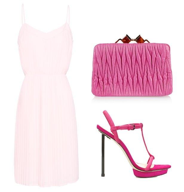 Robes de cocktail et tenue de mariage : la robe girly