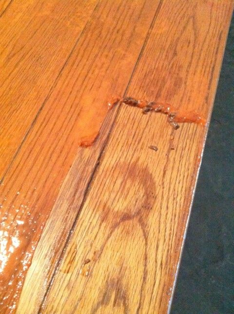 How To Strip And Re Stain Wood Furniture