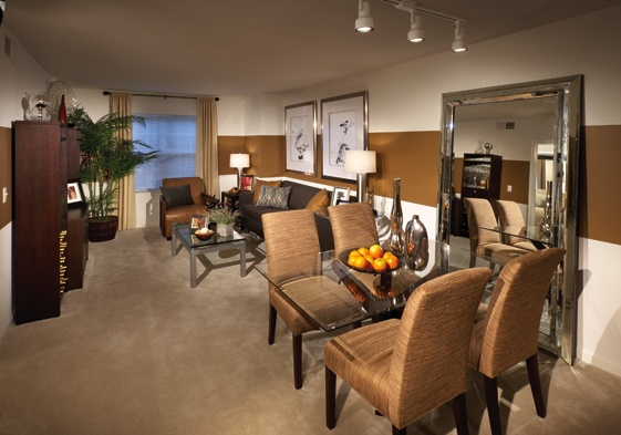 apartments on jefferson davis