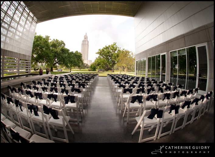 baton rouge wedding venues inspiration