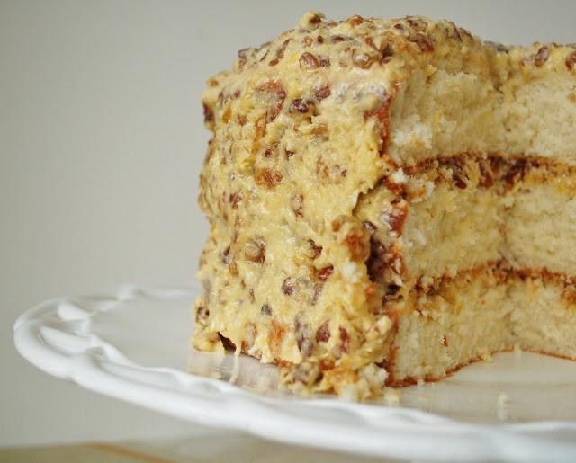 Lane Cake | Deserts | Pinterest