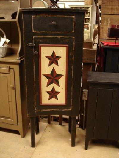 PRIMITIVE KITCHEN DESIGNS « KITCHEN | Primitive Colonial Furniture ...