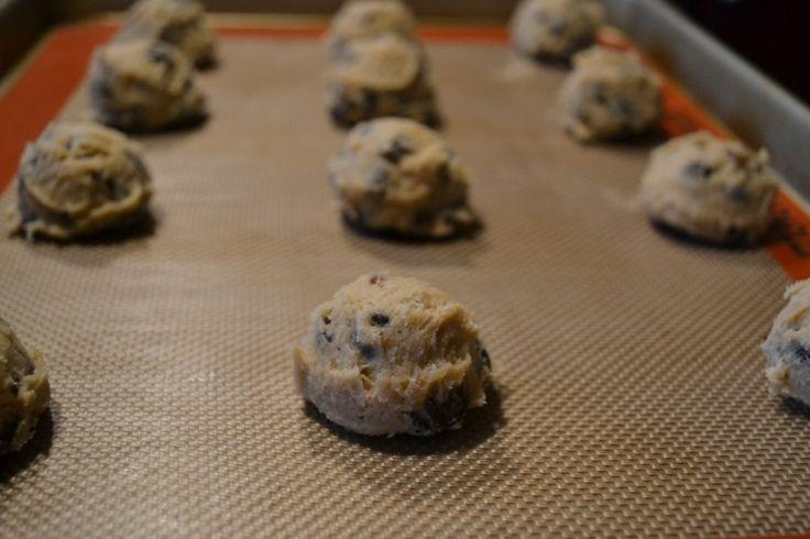 Classic Chocolate Chip Cookies | Recipe