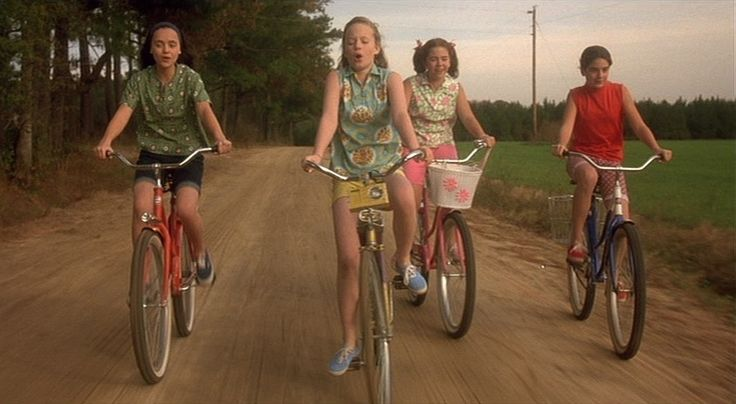 Now and Then. The ultimate summertime movie!