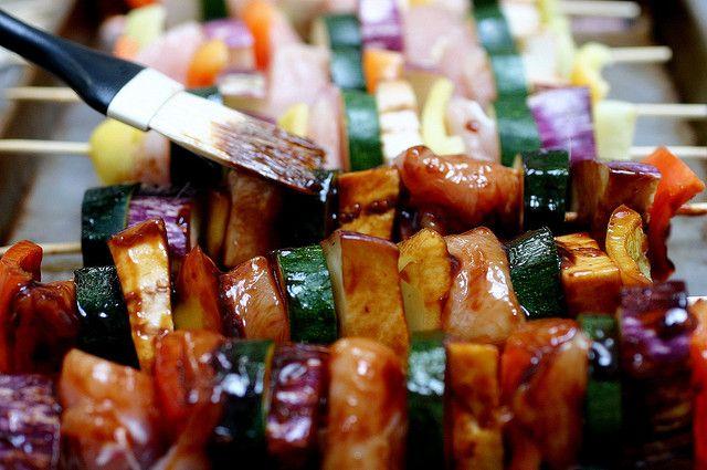 Hoisin Barbecue Sauce Recipes — Dishmaps