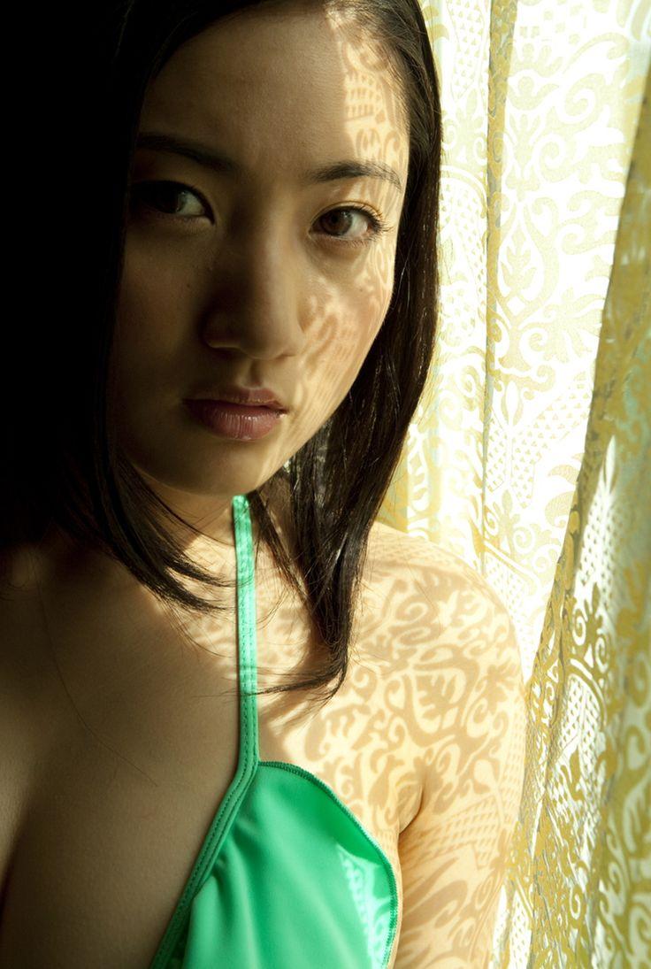 saaya irie #saaya #irie | japanese babes | Pinterest