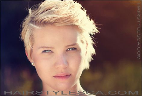 Pictures Gallery | Short Hairstyles | Pinterest