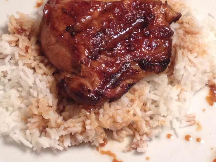Mark Bittman's Chicken Adobo The author of How to Cook Everything I ...