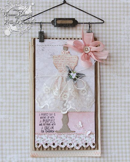 Paperie Sweetness..Tammy Roberts