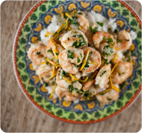 tequila orange grilled shrimp recipe video martha shrimp with tequila ...
