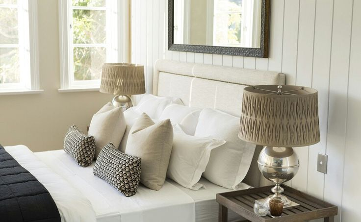 Hamptons style in the bedroom san clemente pinterest for Bedroom ideas hamptons