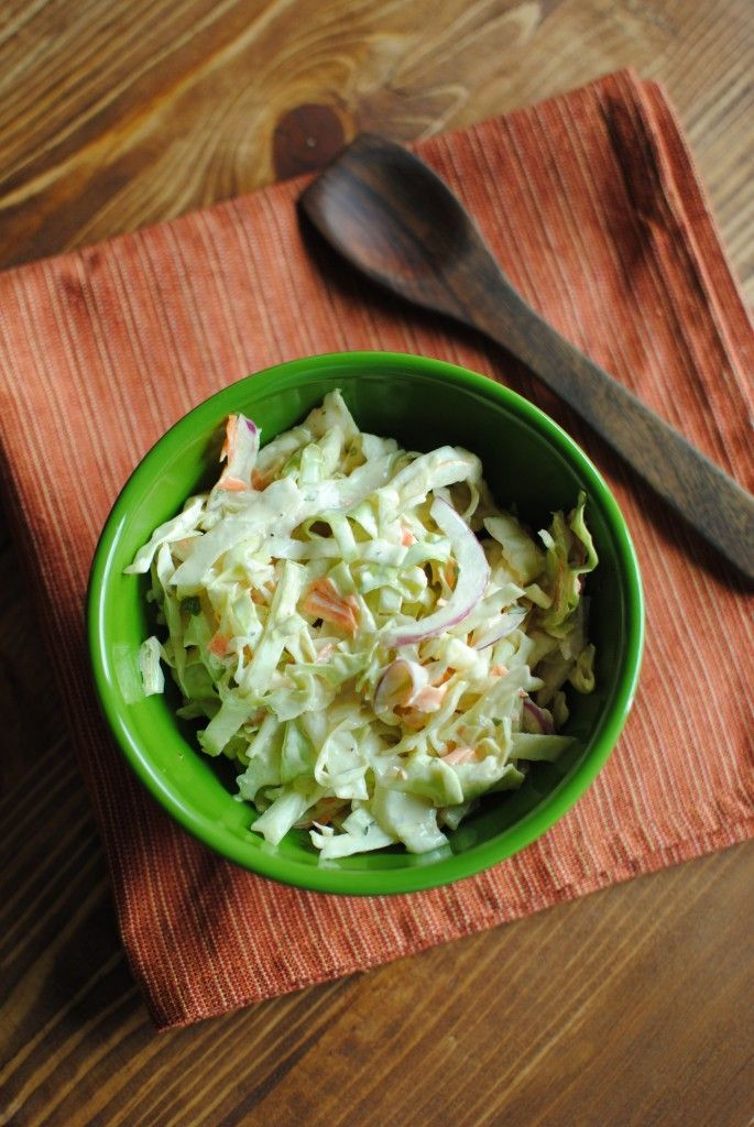 creamy spicy coleslaw has a spicy lime coleslaw recipes dishmaps slow ...