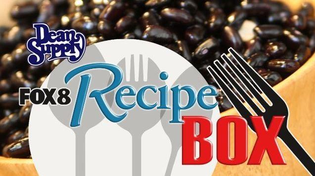 FOX 8 Recipe Box: Lee Ann's Bean Bonanza