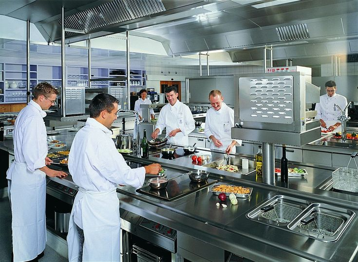 Kitchen Equipment The Commercial Kitchen Pinterest