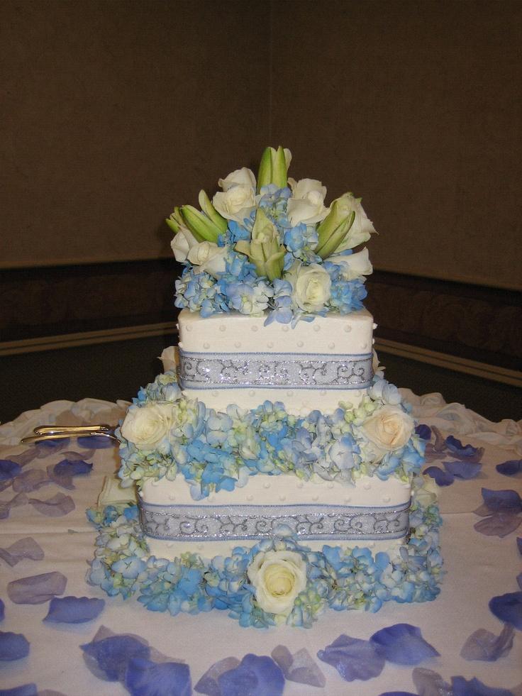 Wedding Cakes Iowa