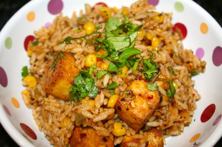 Cheesy Skillet Tex-Mex Rice Recipes — Dishmaps
