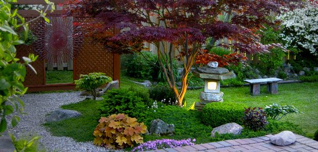 Pin by brilliant outdoors on outdoor pins pinterest for Japanese style yard