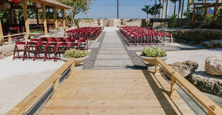 Pin by the hitch on southern wedding venues pinterest for Redland koi gardens