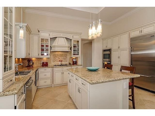 nice florida kitchen