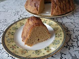 Maple Bundt Cake, Gluten-Free   STRESSED is DESSERTS spelled backward ...