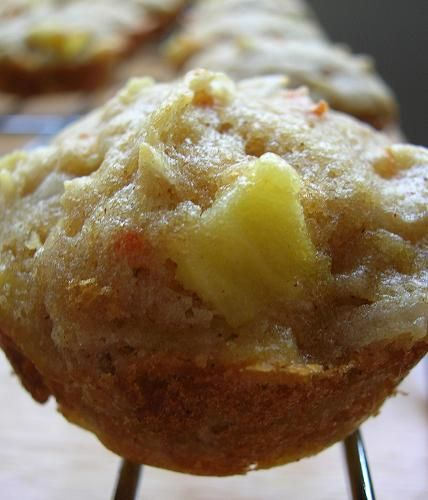 ... like this: morning glory muffins , mini muffins and muffin recipes