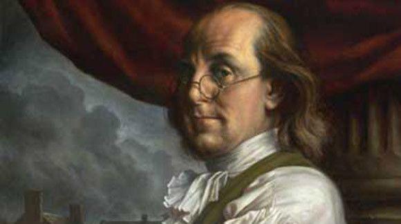 Benjamin Franklin - PA
