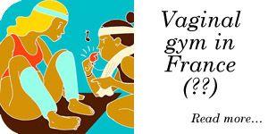 vaginal gym